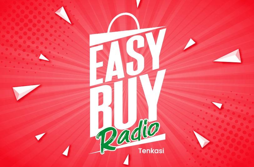EasyBuy Radio