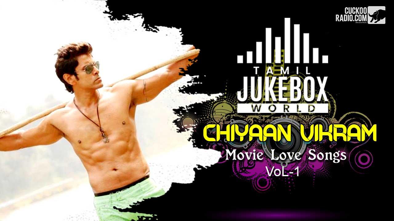 Chiyaan Vikram Images