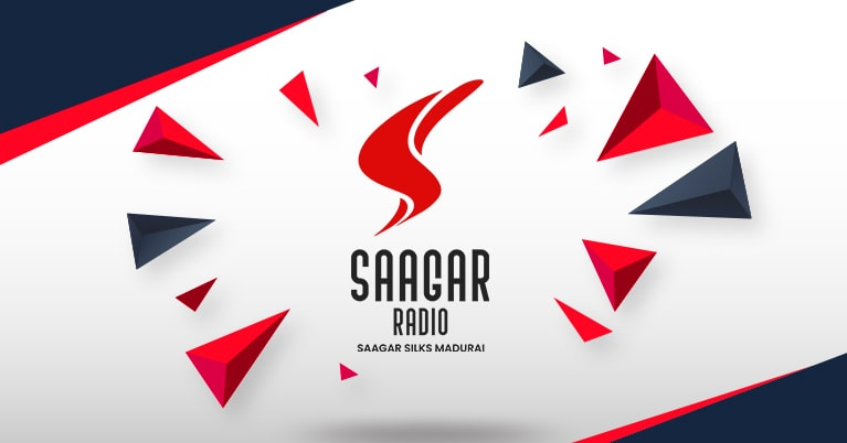 saagarsilks Radio