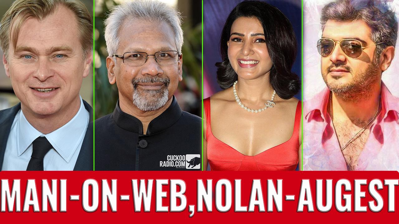 maniratnam,Samandha,Ajith