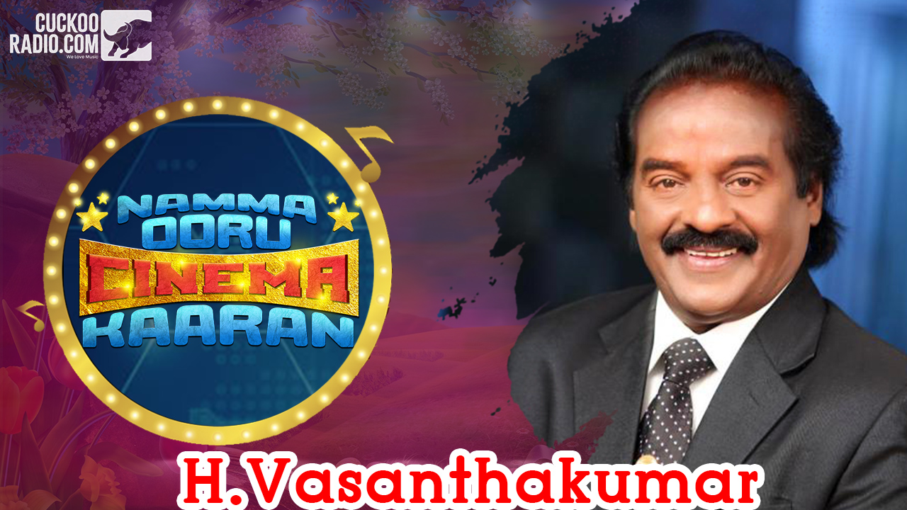 H. Vasanthakumar ,Founder & Owner of Vasanth & Co, Vasanth TV