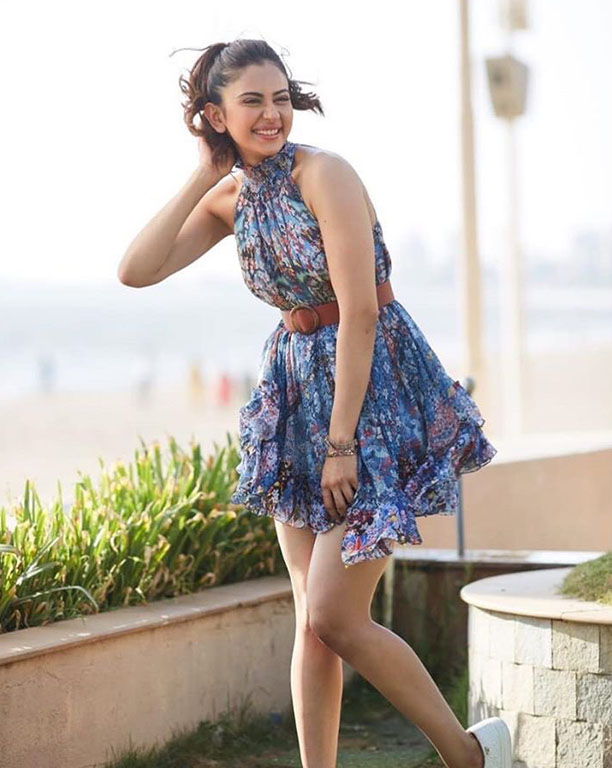Best images collection of rakul preet singh