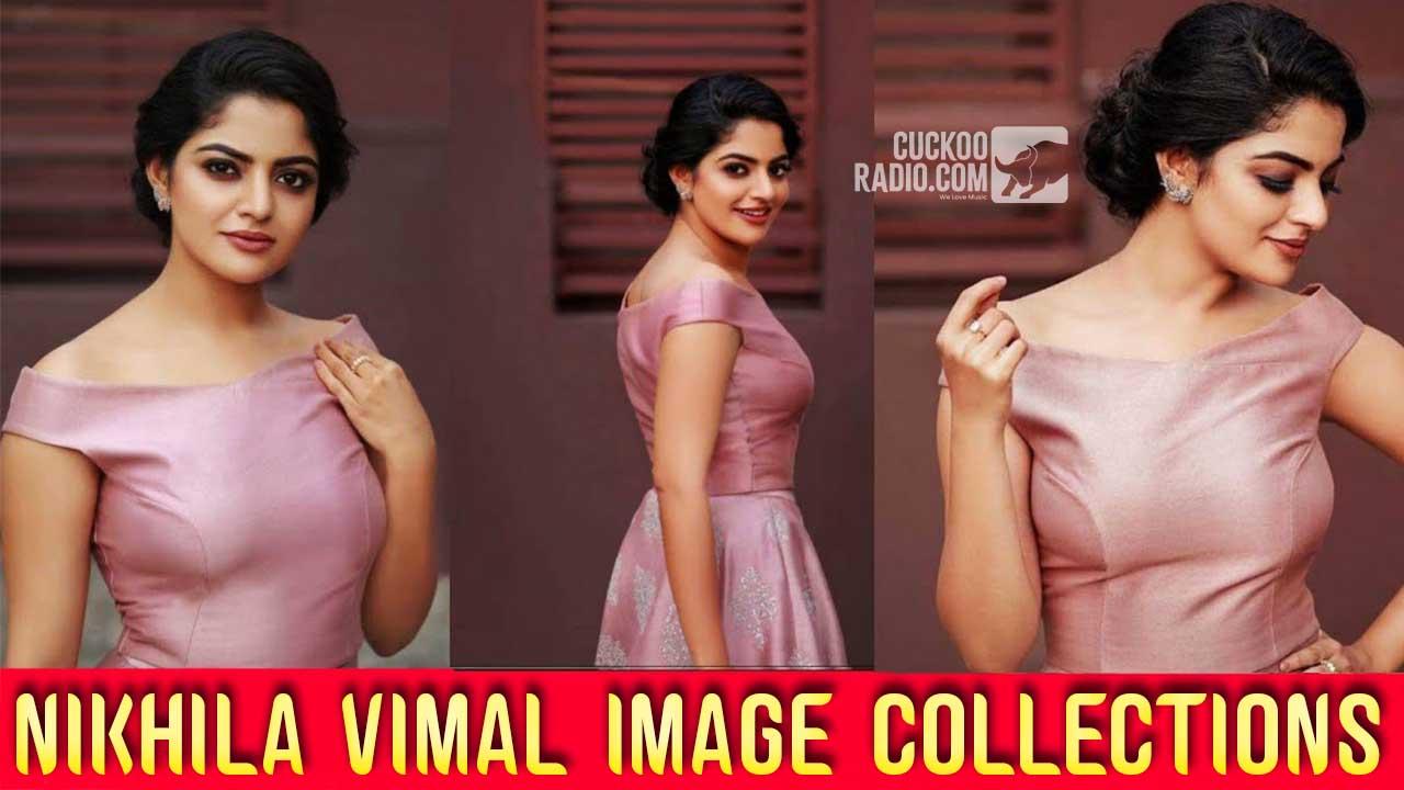 Nikhila Vimal Image Collections