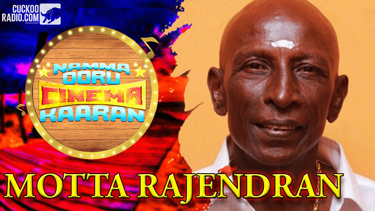A. Rajendran,Motta Rajendran