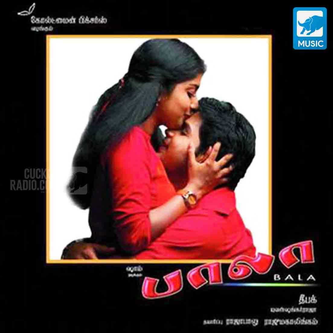 Bala Tamil Movie Album Image
