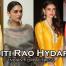 Aditi Rao Hydari Photos - Bollywood Actress photos, images, gallery, stills and clips