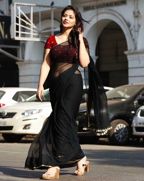 Priyanka Jawalkar Photos - Telugu Actress photos, images, gallery, stills and clips