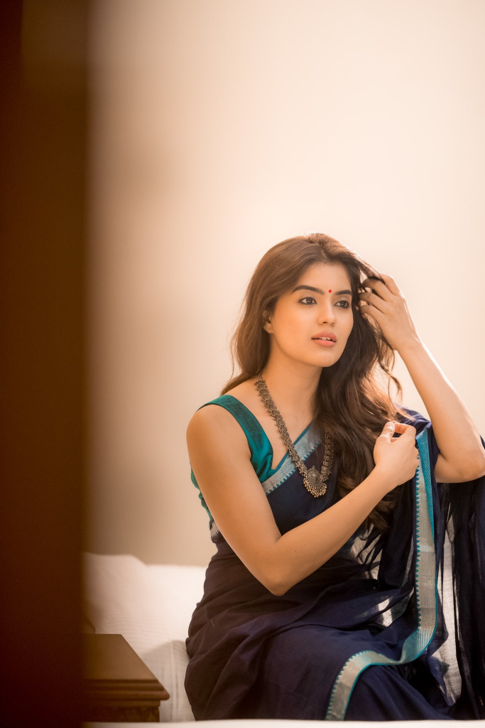 Amritha Aiyer Photos - Tamil Actress photos, images, gallery, stills and clips