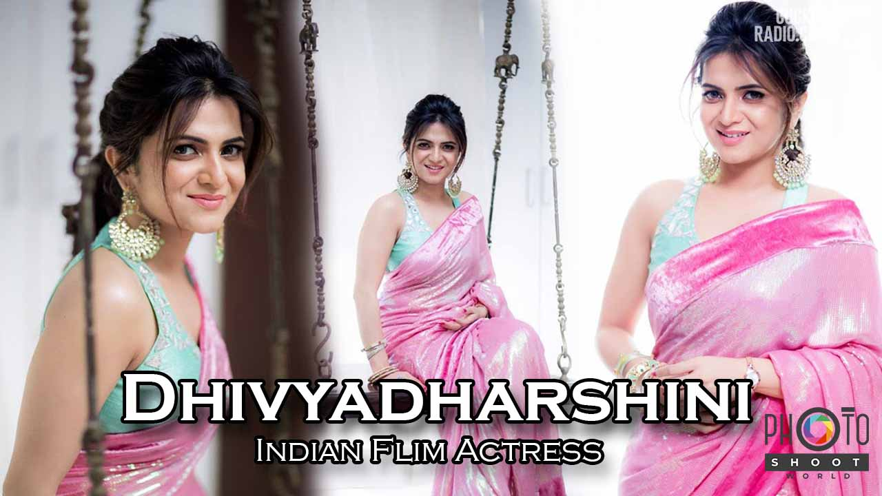 Dhivyadharshini Image Collections