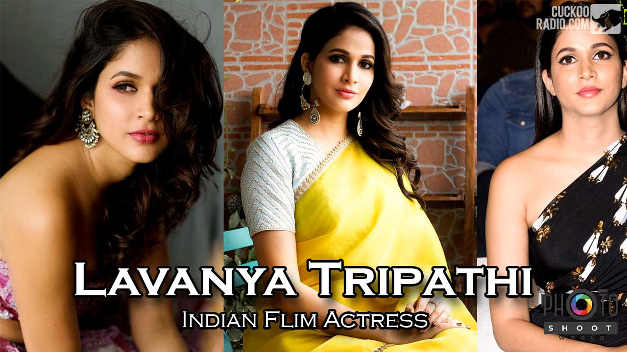Actress Lavanya Image Collections