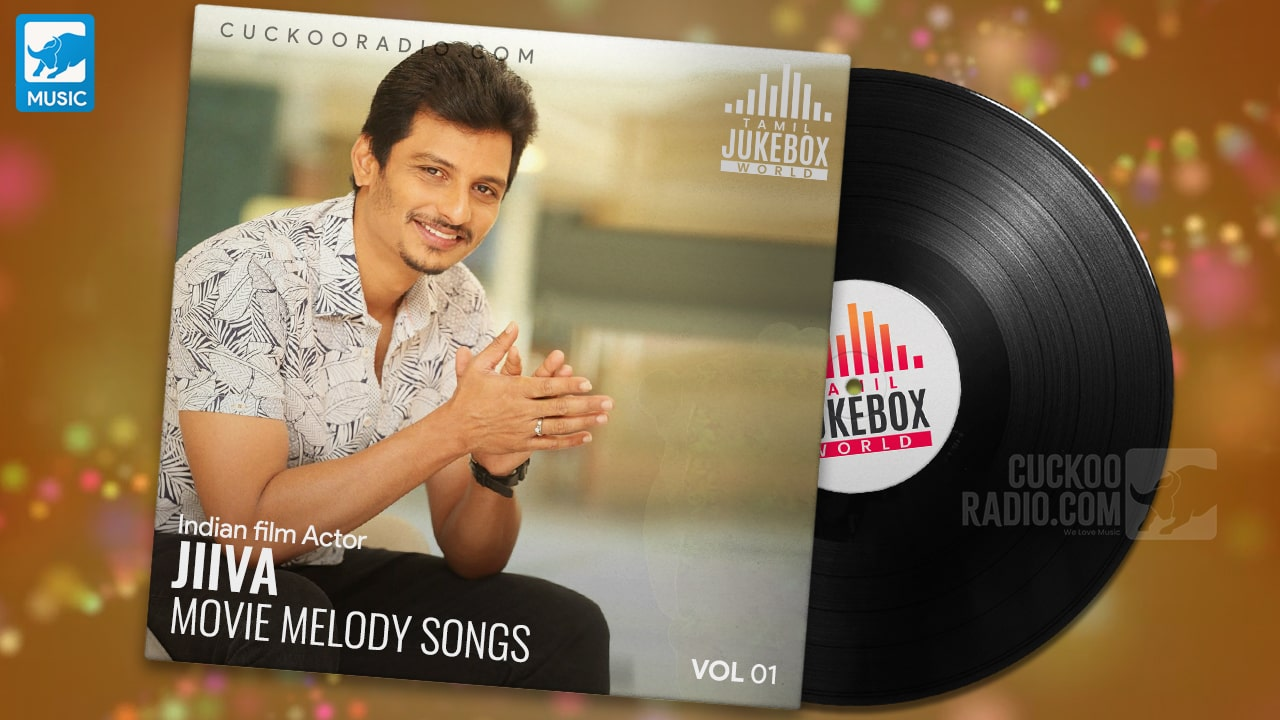 Actor Jiiva Movie Love Melody Songs