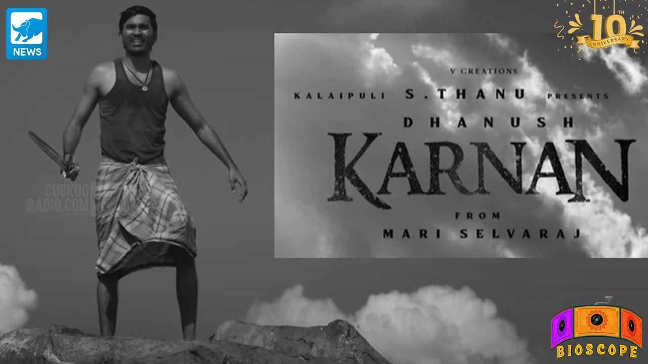 Karnan is a Tamil action drama movie, directed by Mari Selvaraj. The cast of Karnan includes Dhanush, Sandakozhi-fame Lal, Rajisha Vijayan debut actress