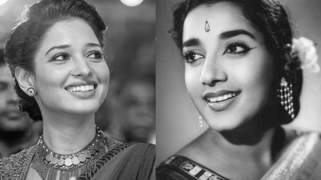 tamanna-will-be-act-in-veteran-actress-jamuna-biography