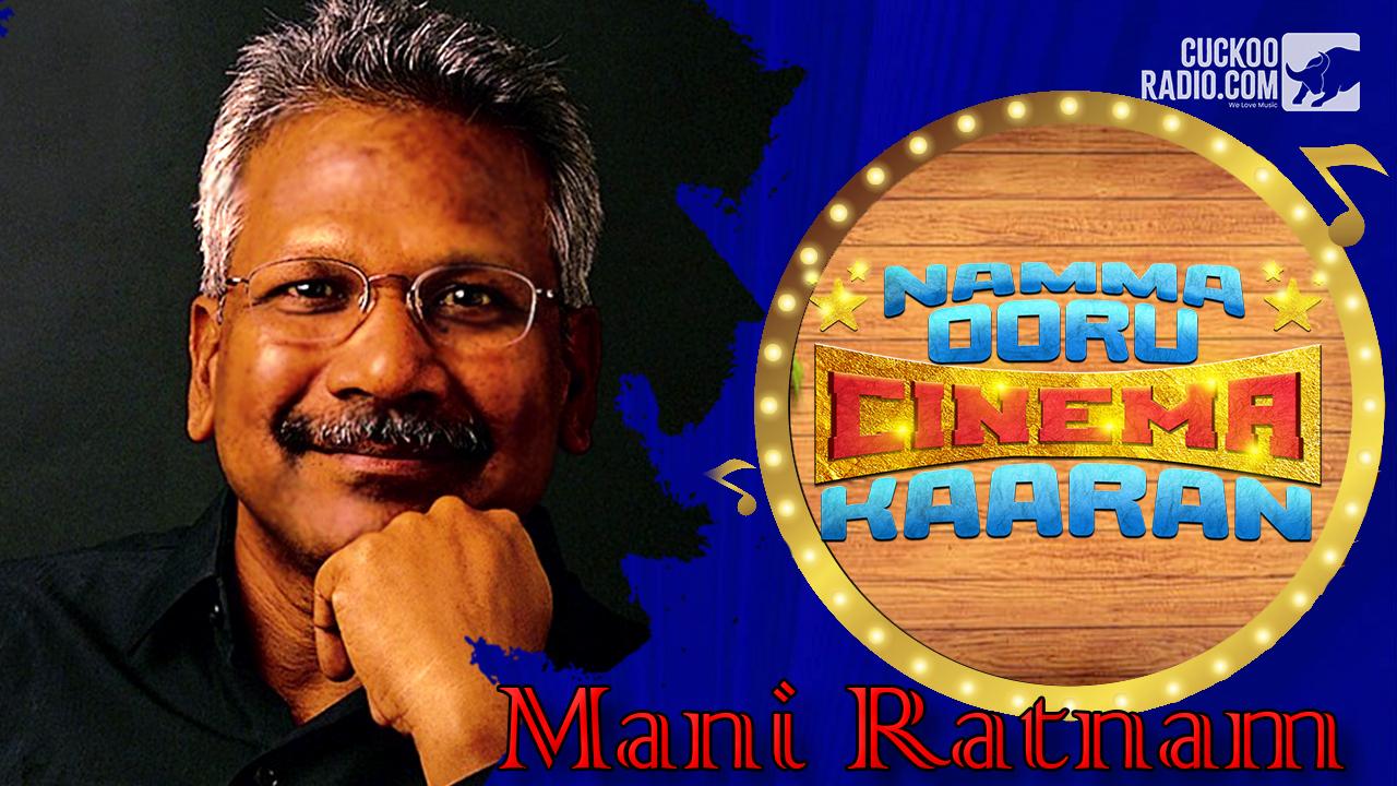 maniratnam Tamil director