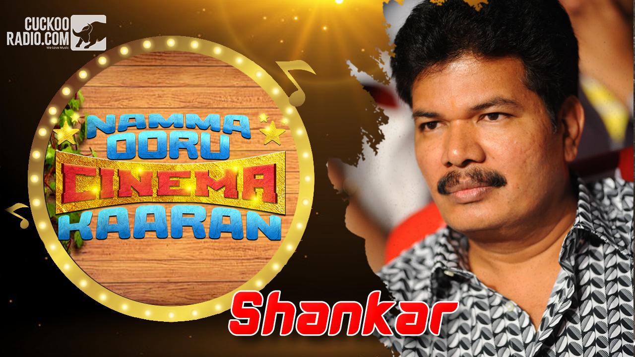 sankar biography,Sankar new movie