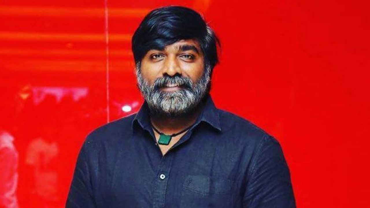Vijay sethupathy biography