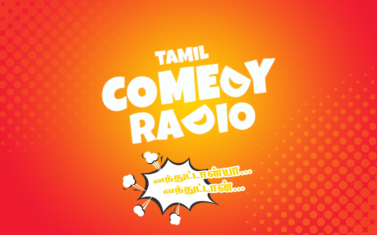 TamilComedy Radio