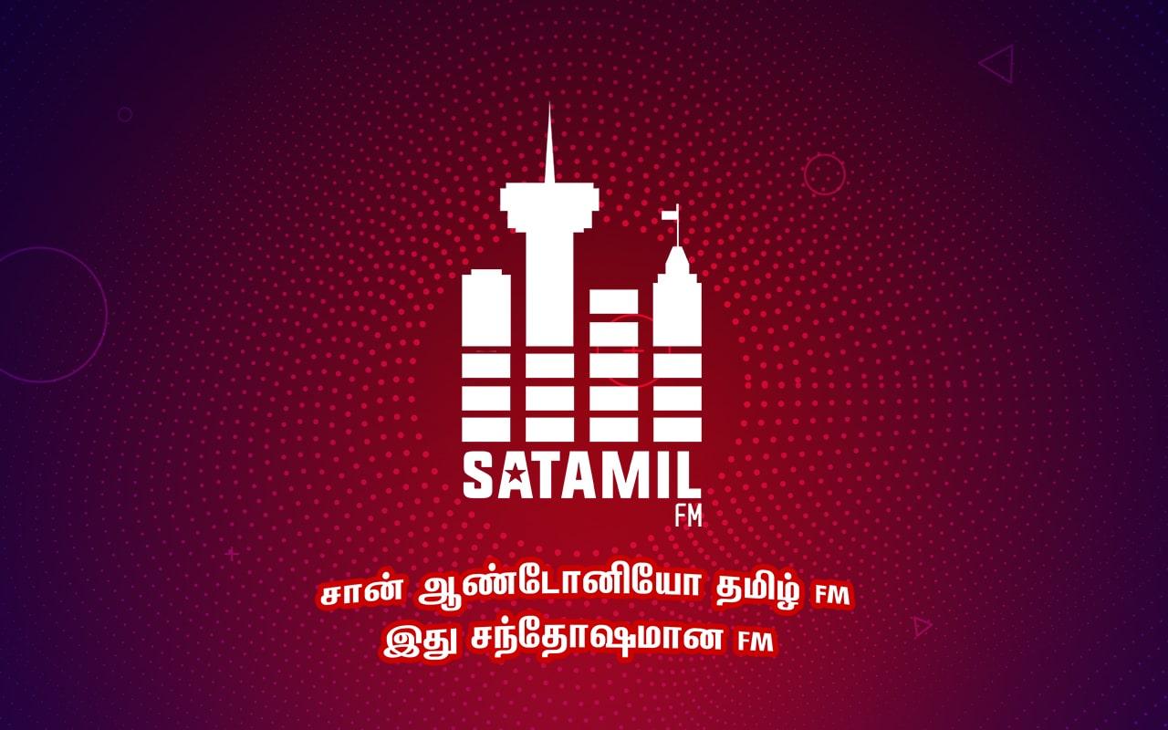 SATamil FM